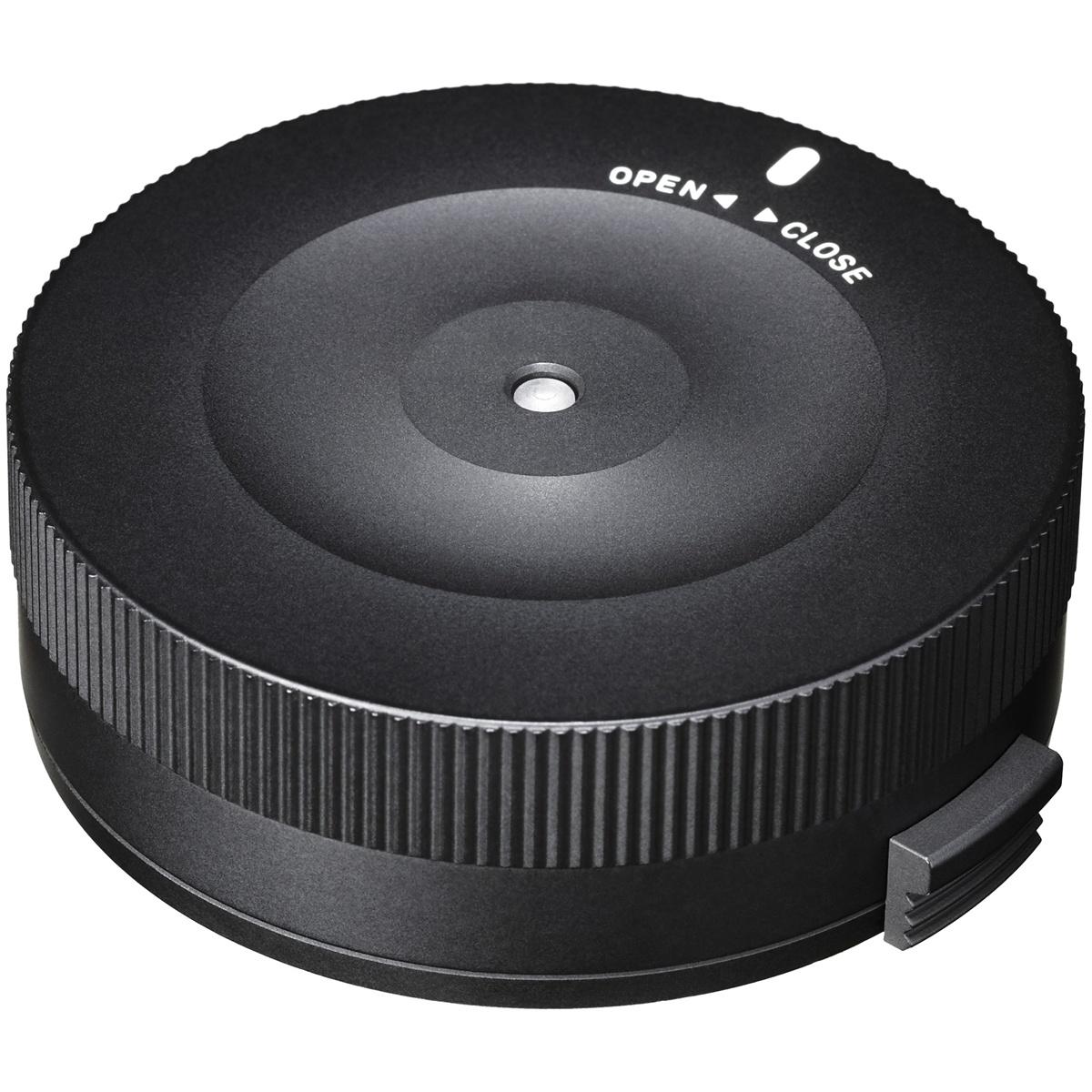 Sigma USB Dock für Canon