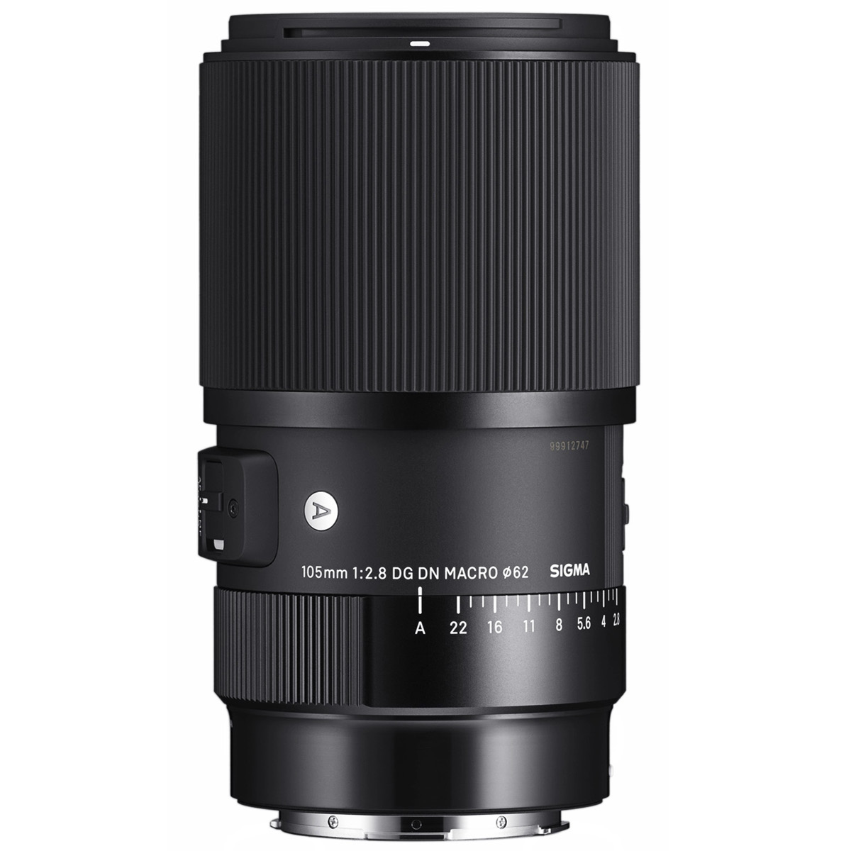 Sigma 105 mm 1:2,8 DG DN Makro Art L-Mount