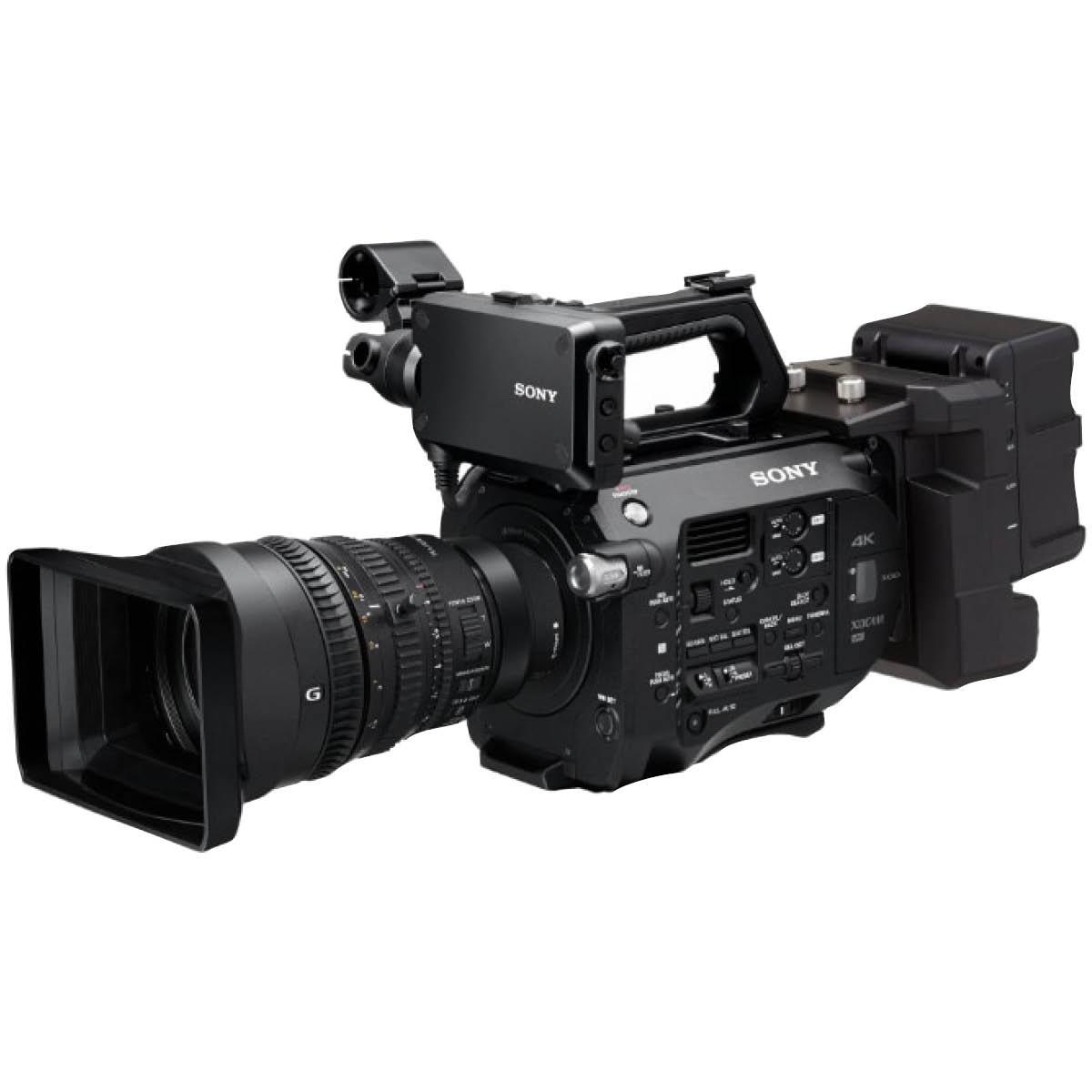 Sony PXW-FS 7 4K-Camcorder