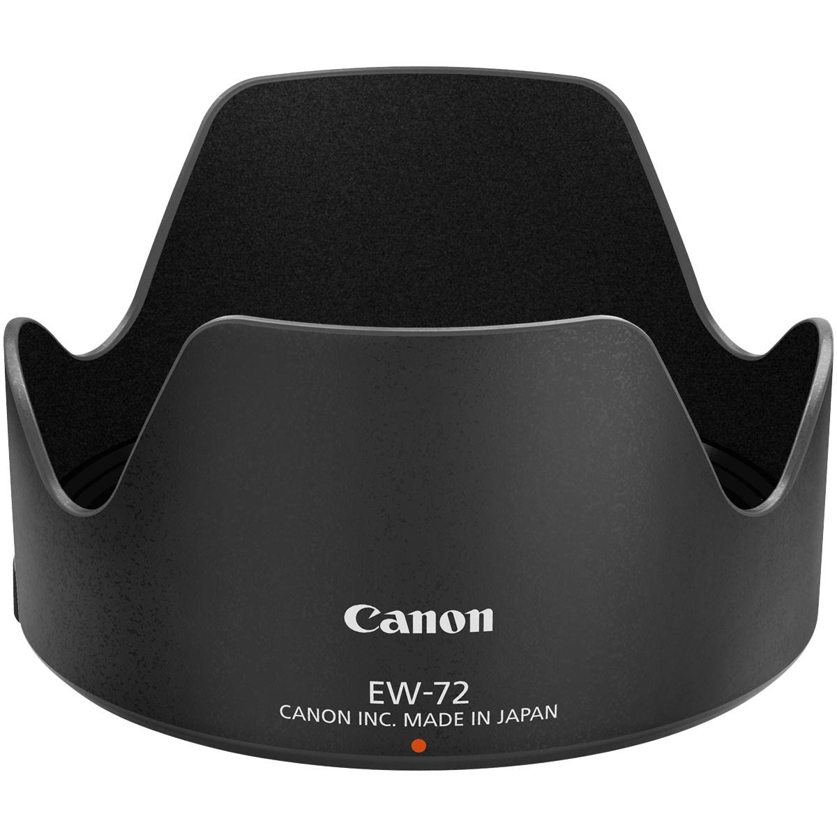 Canon EW-72 Gegenlichtblende