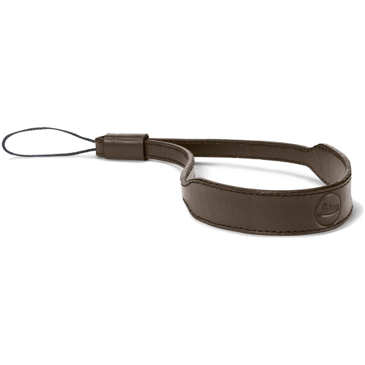 Leica Handschlaufe C-Lux braun
