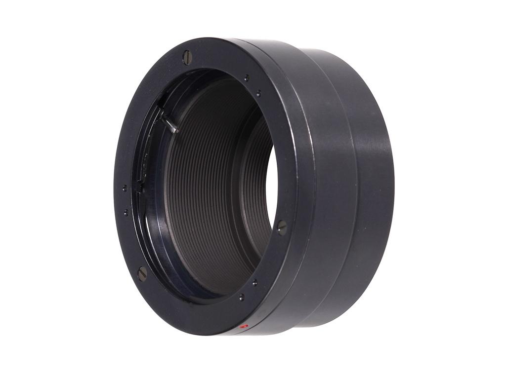 Novoflex Adapter Nikon Z / Olympus OM