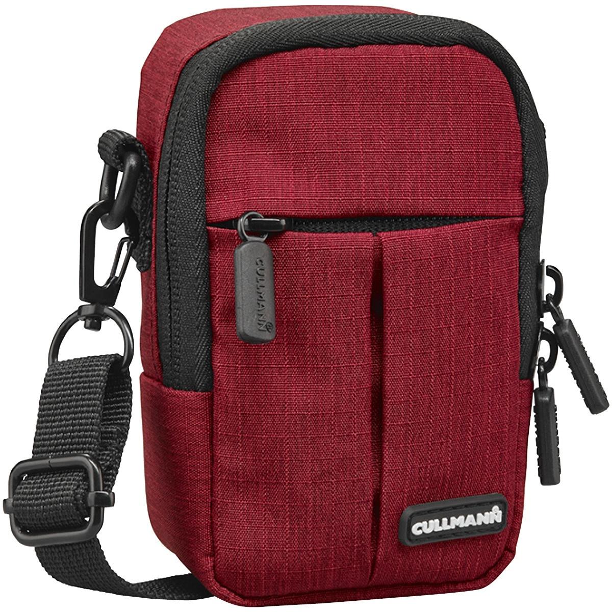 Cullmann Malaga Compact 400 Rot