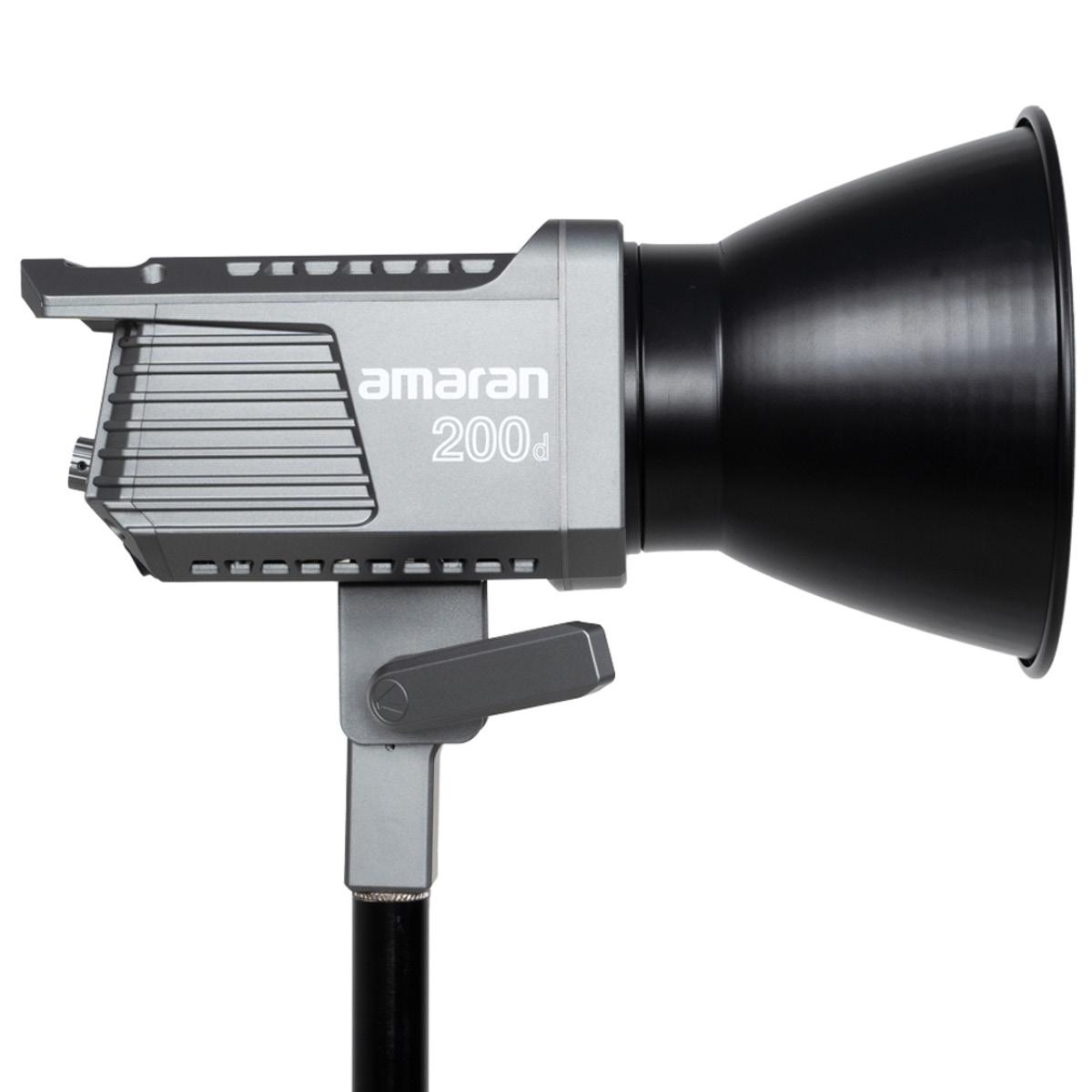 Aputure Amaran 200D Tageslicht LED-Scheinwerfer
