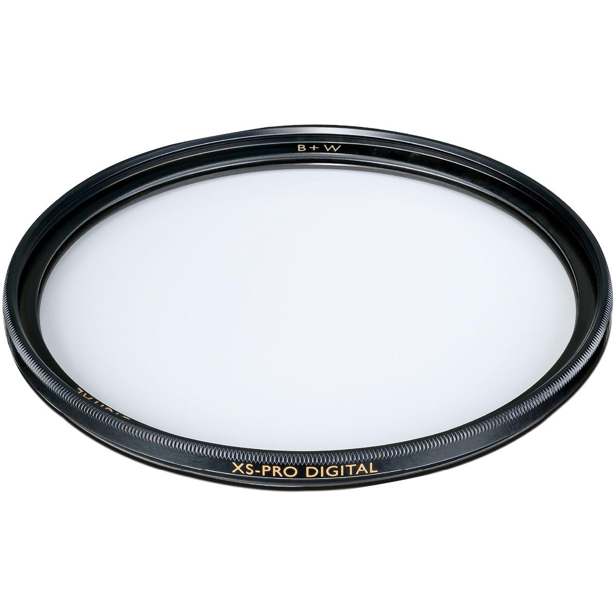 B+W UV Filter 62 mm XS-Pro