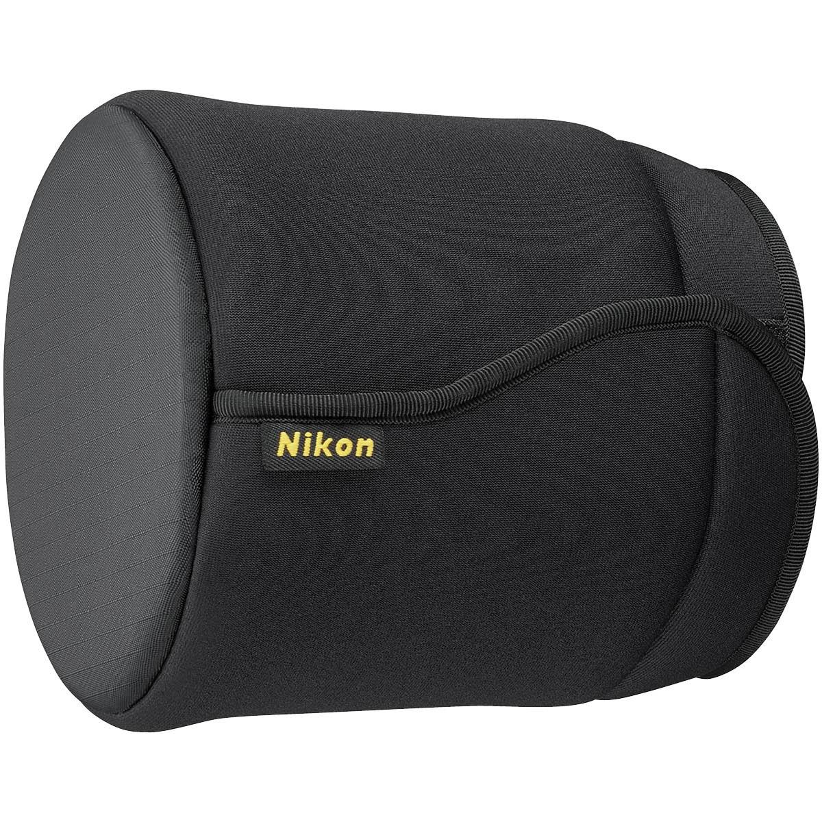 Nikon 180-400 mm 1:4,0 AF-S mit TC-1,4 E FL ED VR