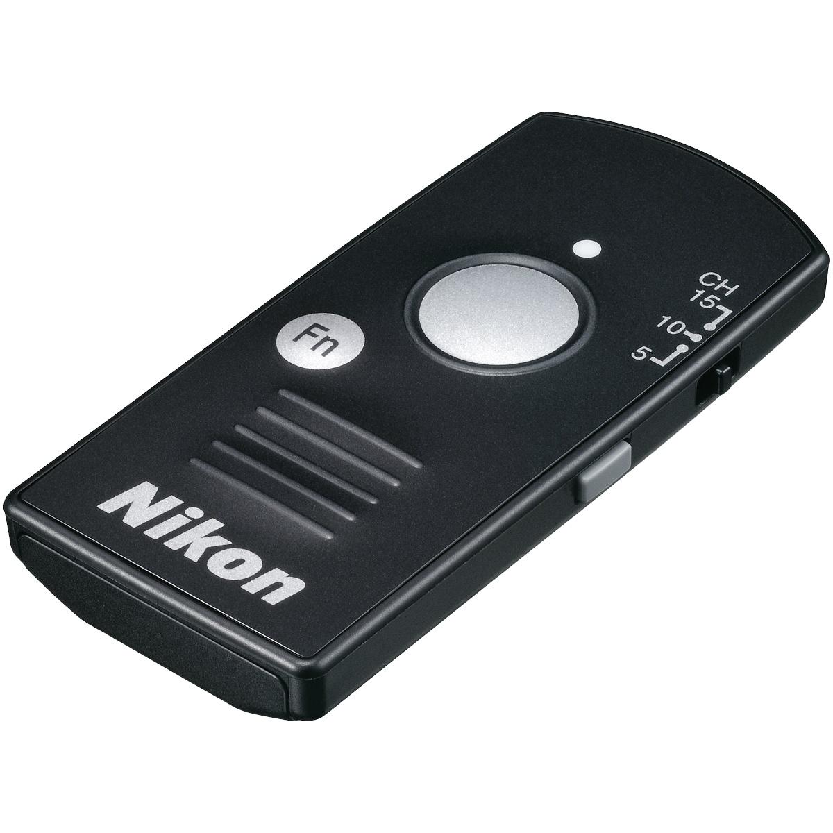 Nikon WR-T10 Funkfernsteuerung Sender