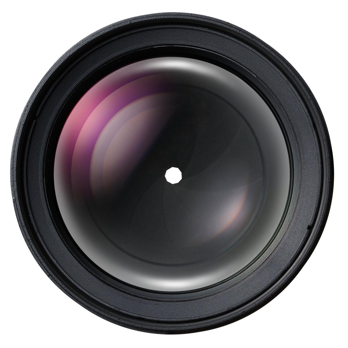 Samyang MF 135 mm 1:2,0 für Sony FE