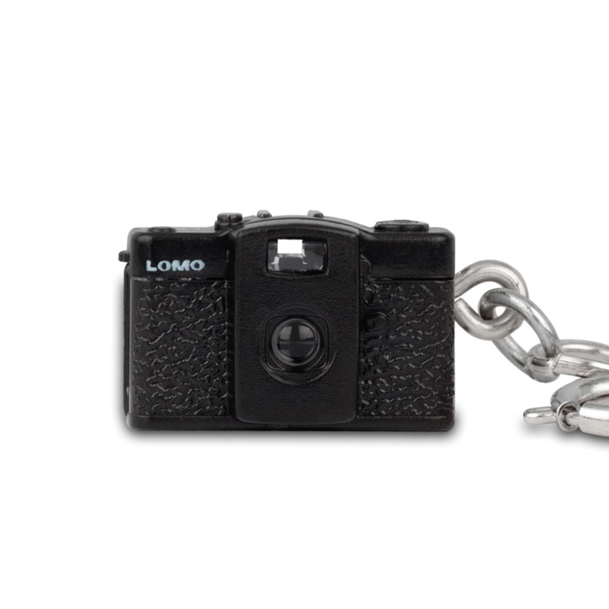 Lomo Keychain LCA +
