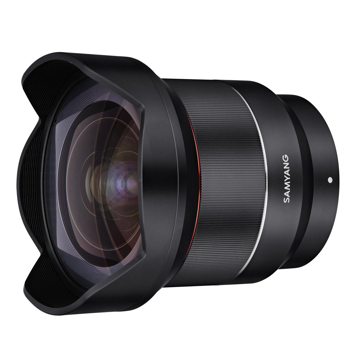 Samyang AF 14 mm 1:2,8 für Sony FE- Mount