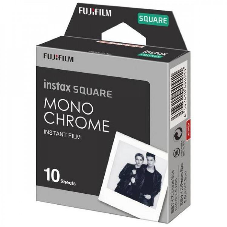 Fujifilm Instax Square Monochrome Film