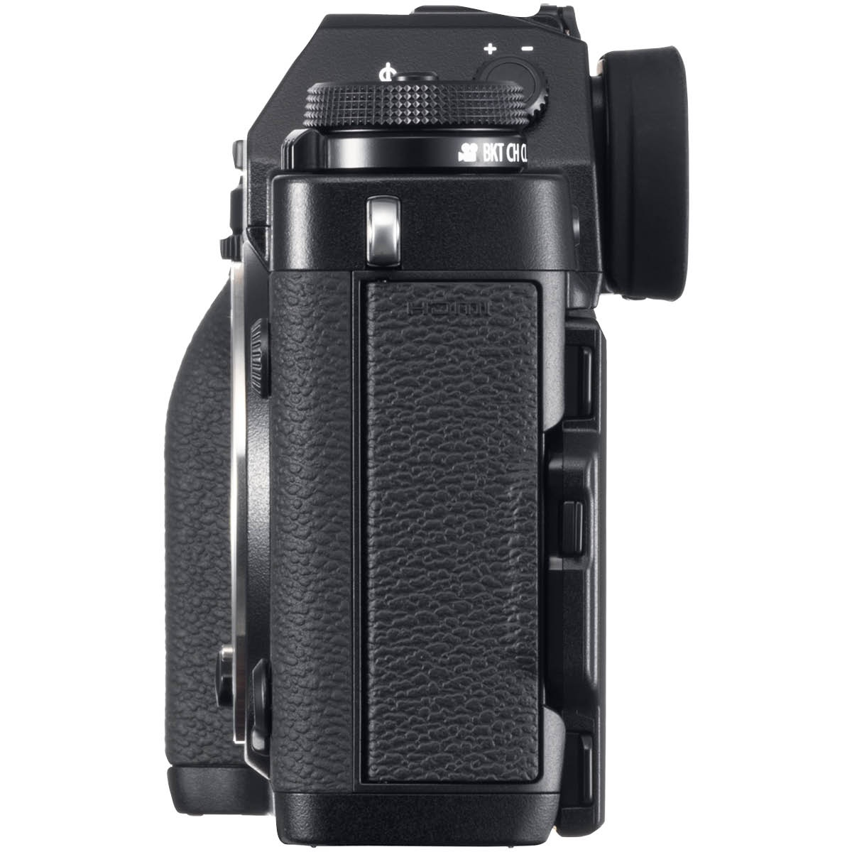 Fujifilm X-T3 Gehäuse Schwarz