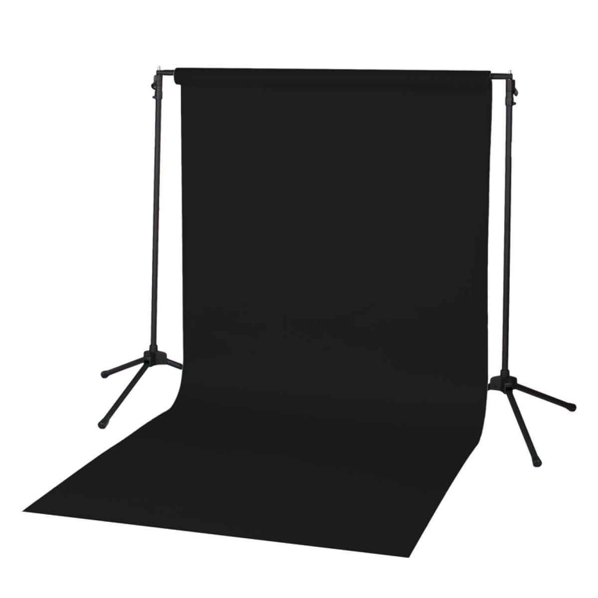 Godox Hintergrund Tuch 3 x 6 m schwarz