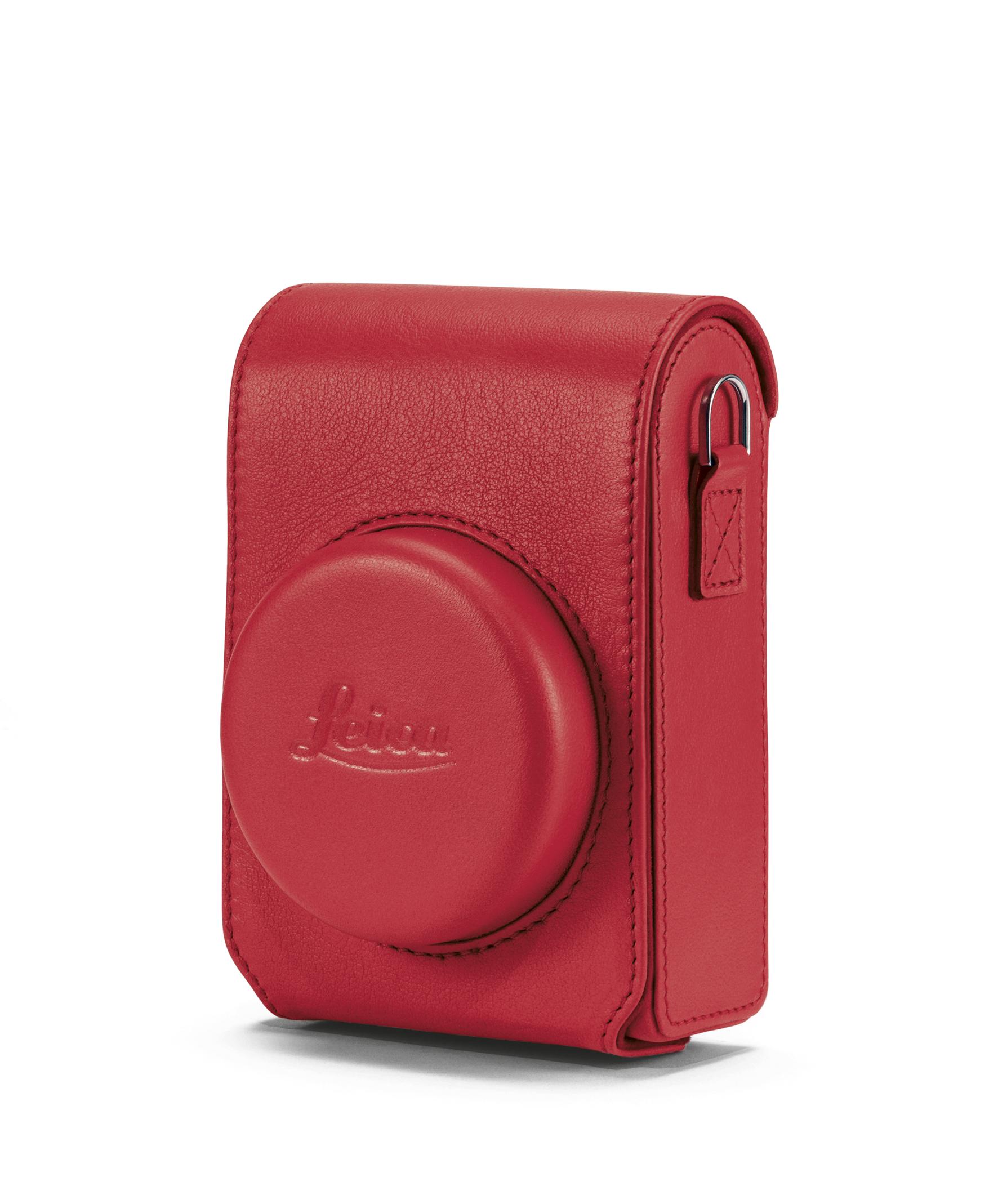 Leica Tasche C-LUX Rot