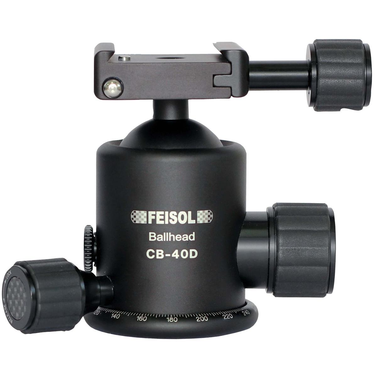 Feisol Kugelkopf CB-40D