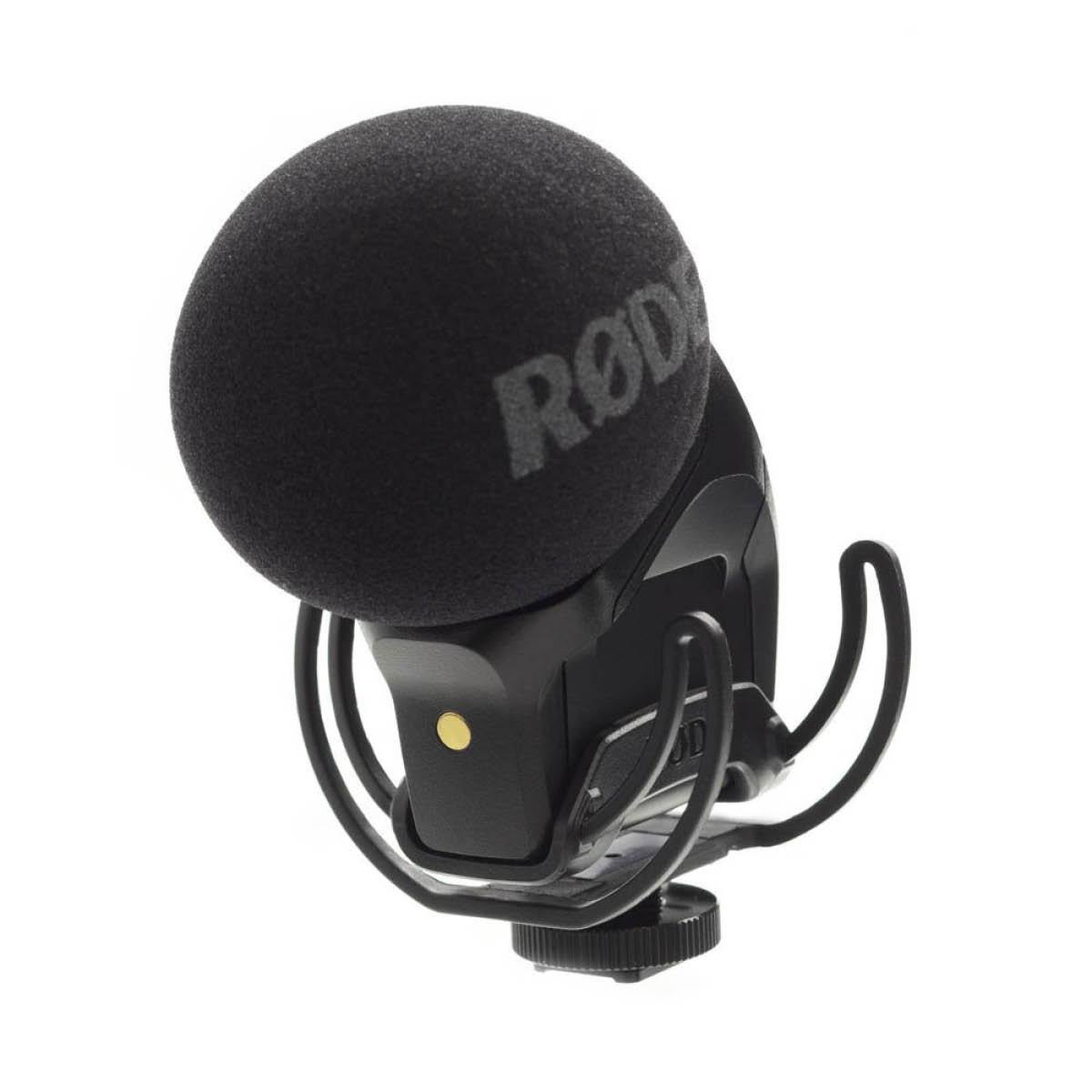 Rode Videomic Pro Rycote Stereomikrofon