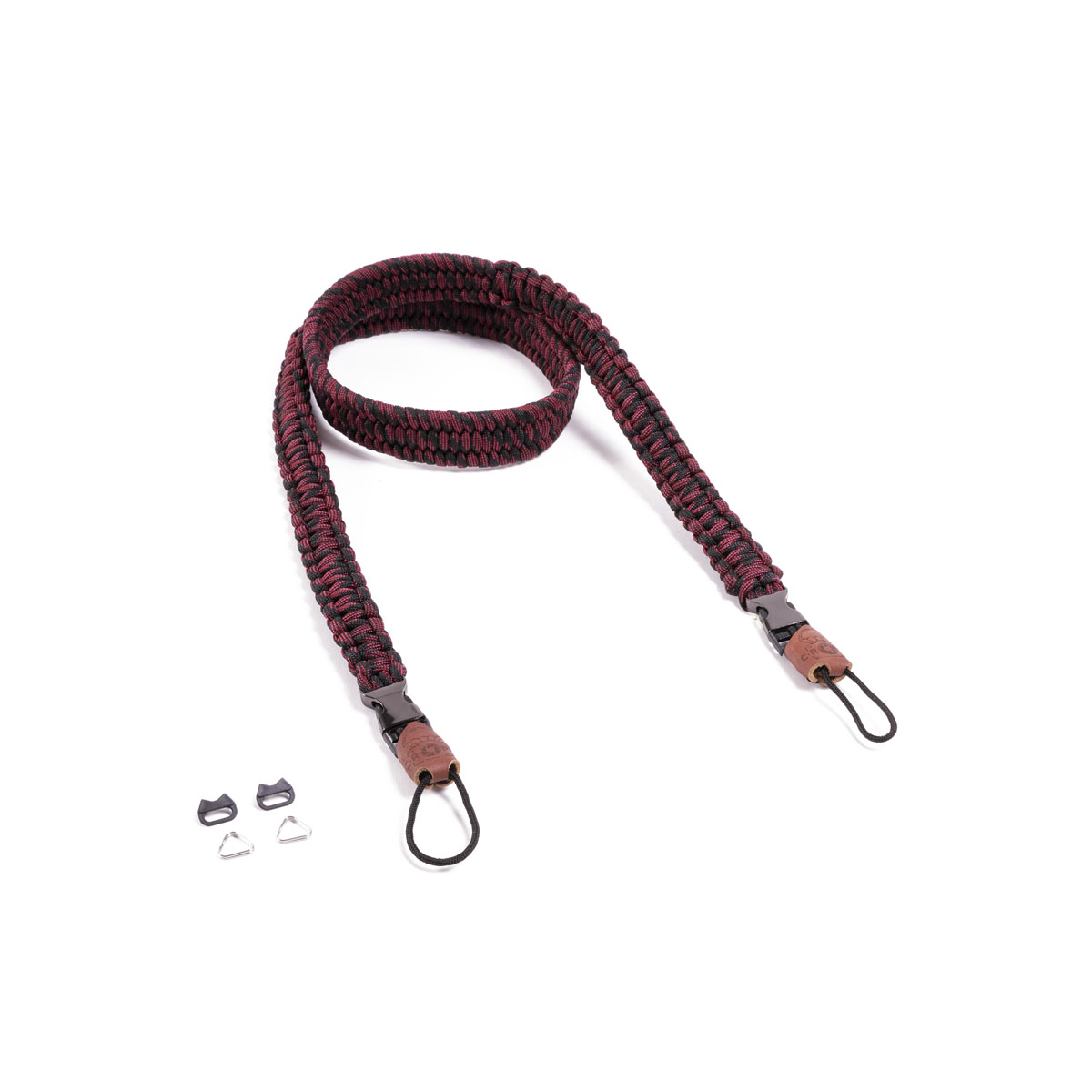 C-Rope the Traveler Red Dots 100 cm