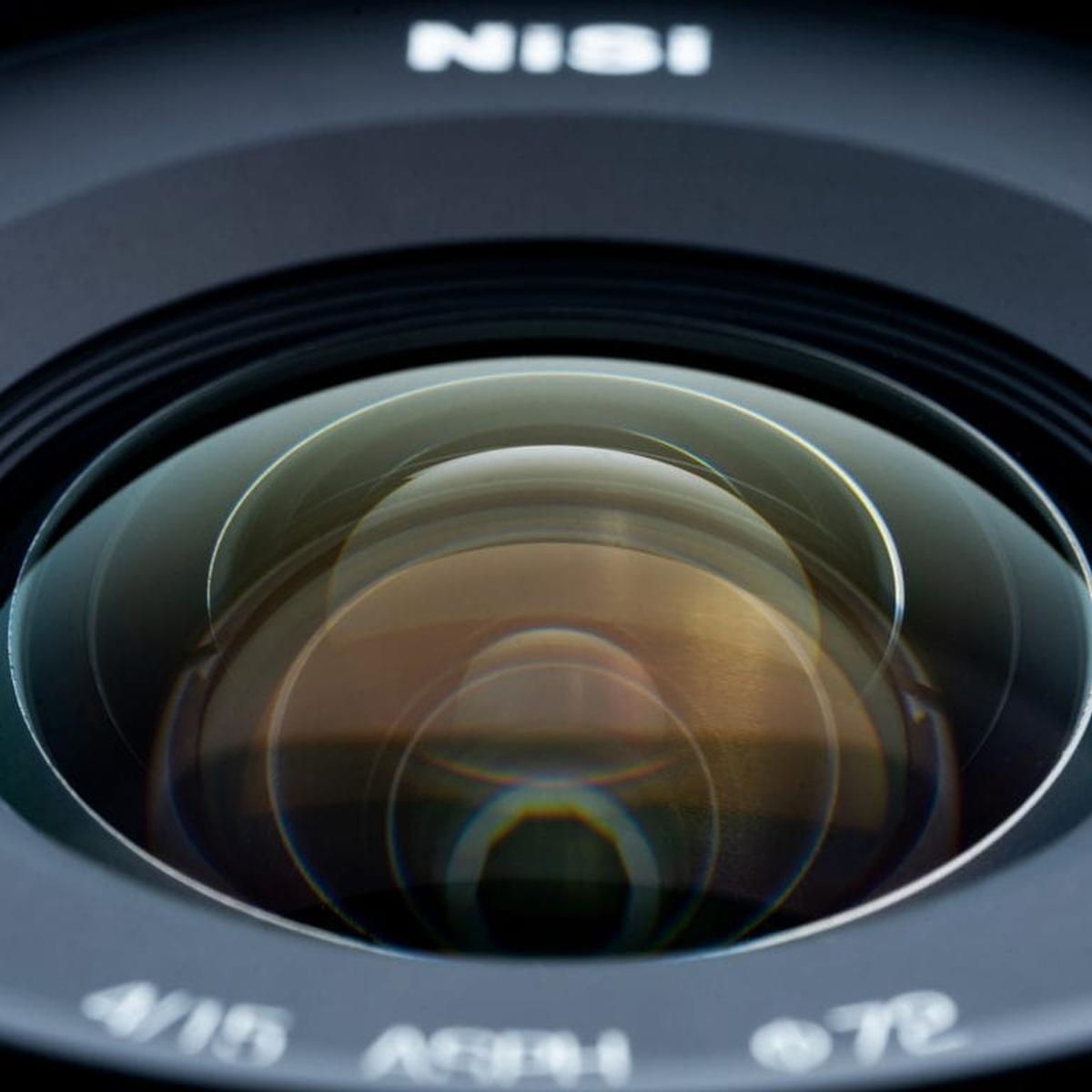 Nisi  15 mm 1:4 für Nikon Z