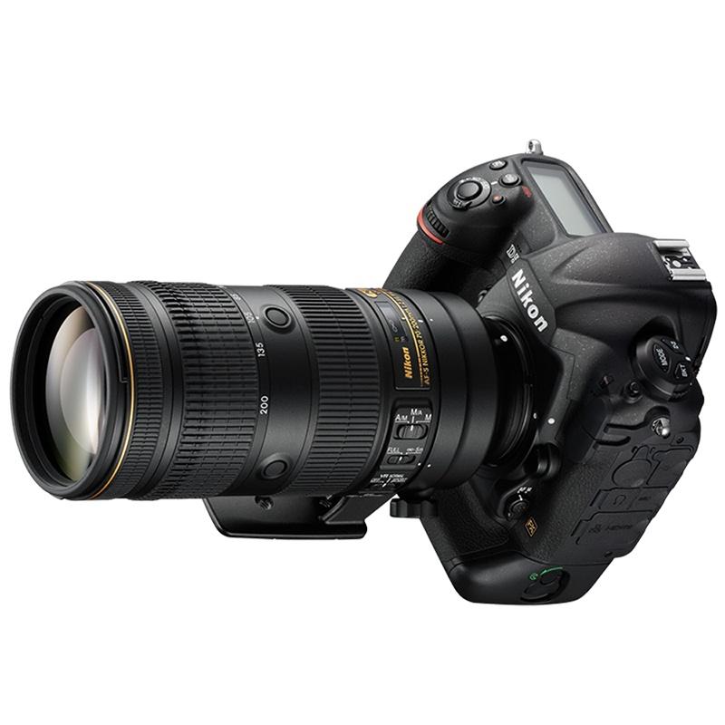 Nikon 70-200 mm 1:2,8 AF-S E FL VR