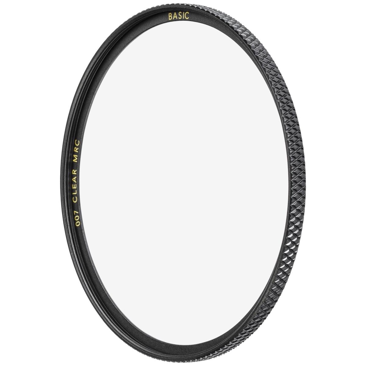 B+W Clear Filter 52 mm MRC Basic