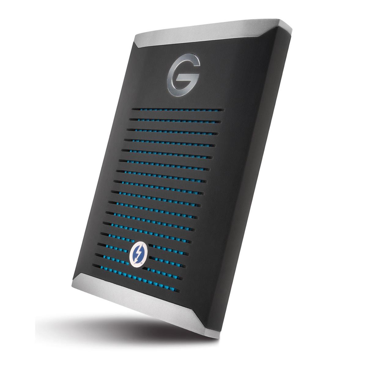 Sandisk 1 TB Professional G-Drive Pro SSD