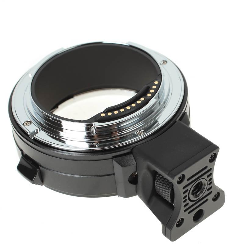Commlite Adapter EOS-EF/EOS-R