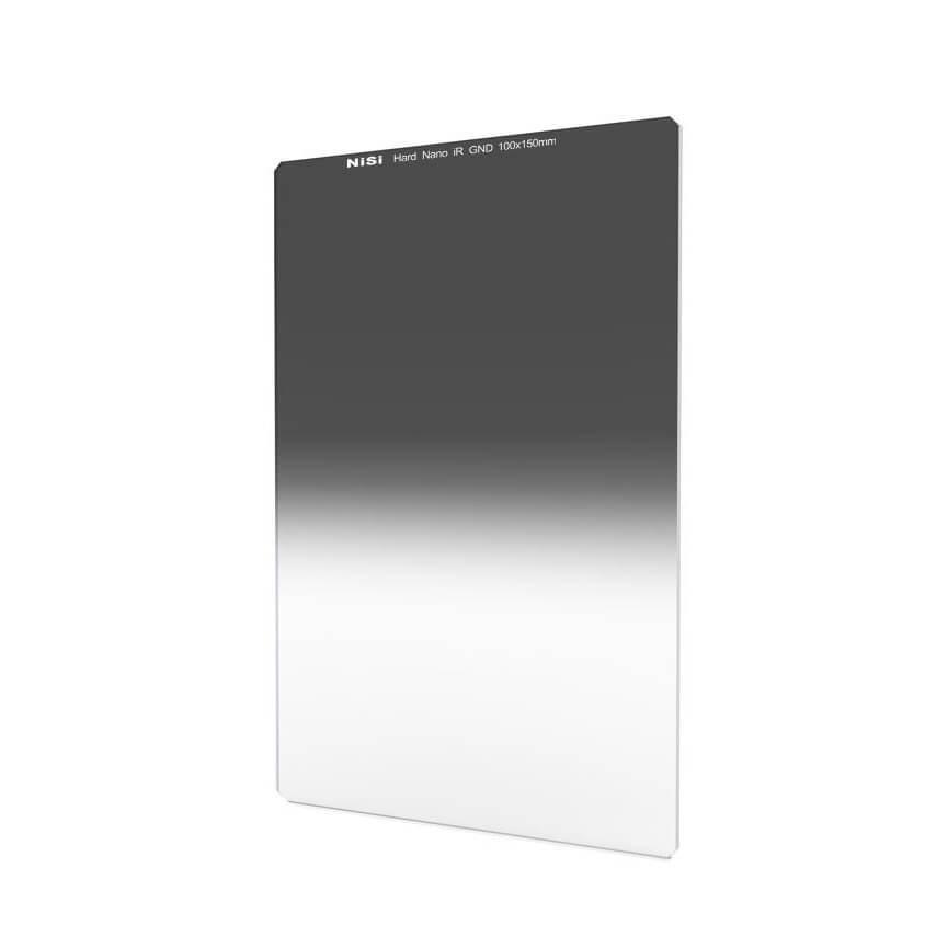 Nisi Grauverlaufsfilter 100x150 mm Reverse Nano IR GND8 (0,9)