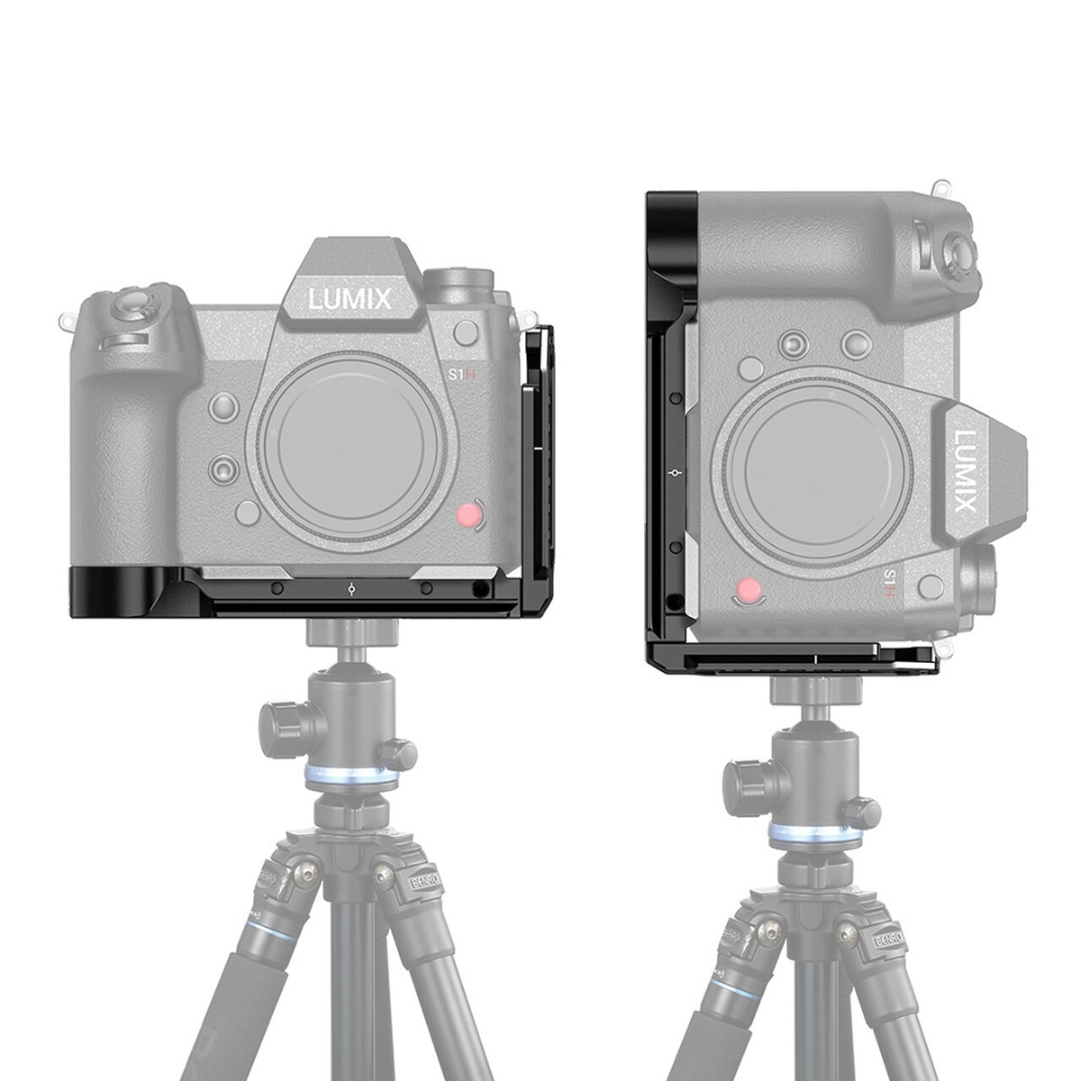 Smallrig L-Bracket für Panasonic S1H