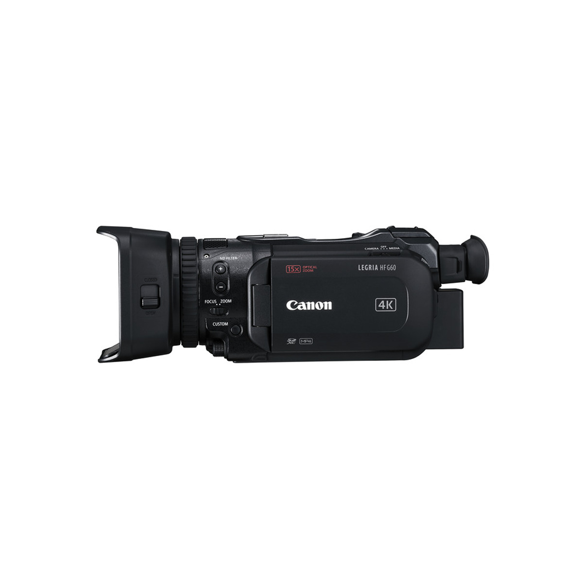 Canon HF-G 60 Camcorder