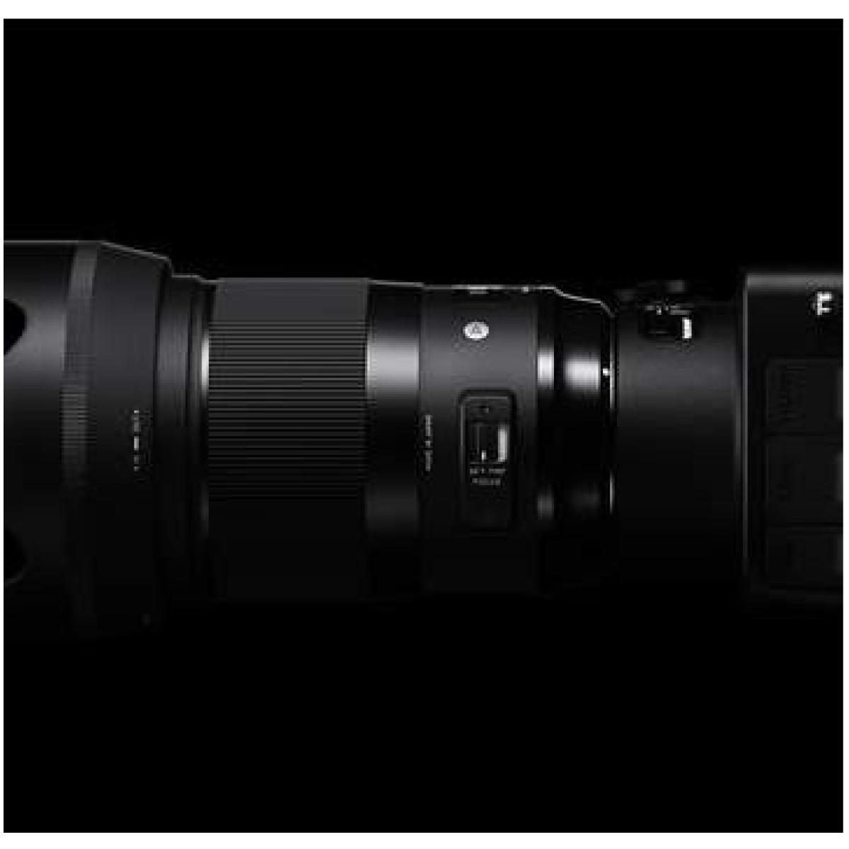 Sigma 40 mm 1:1,4 DG HSM Art EF