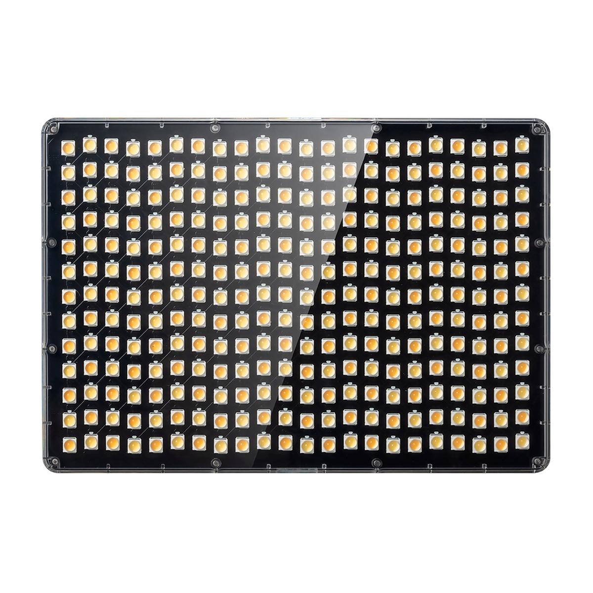 Amaran P60x LED Panel 3 Light Kit
