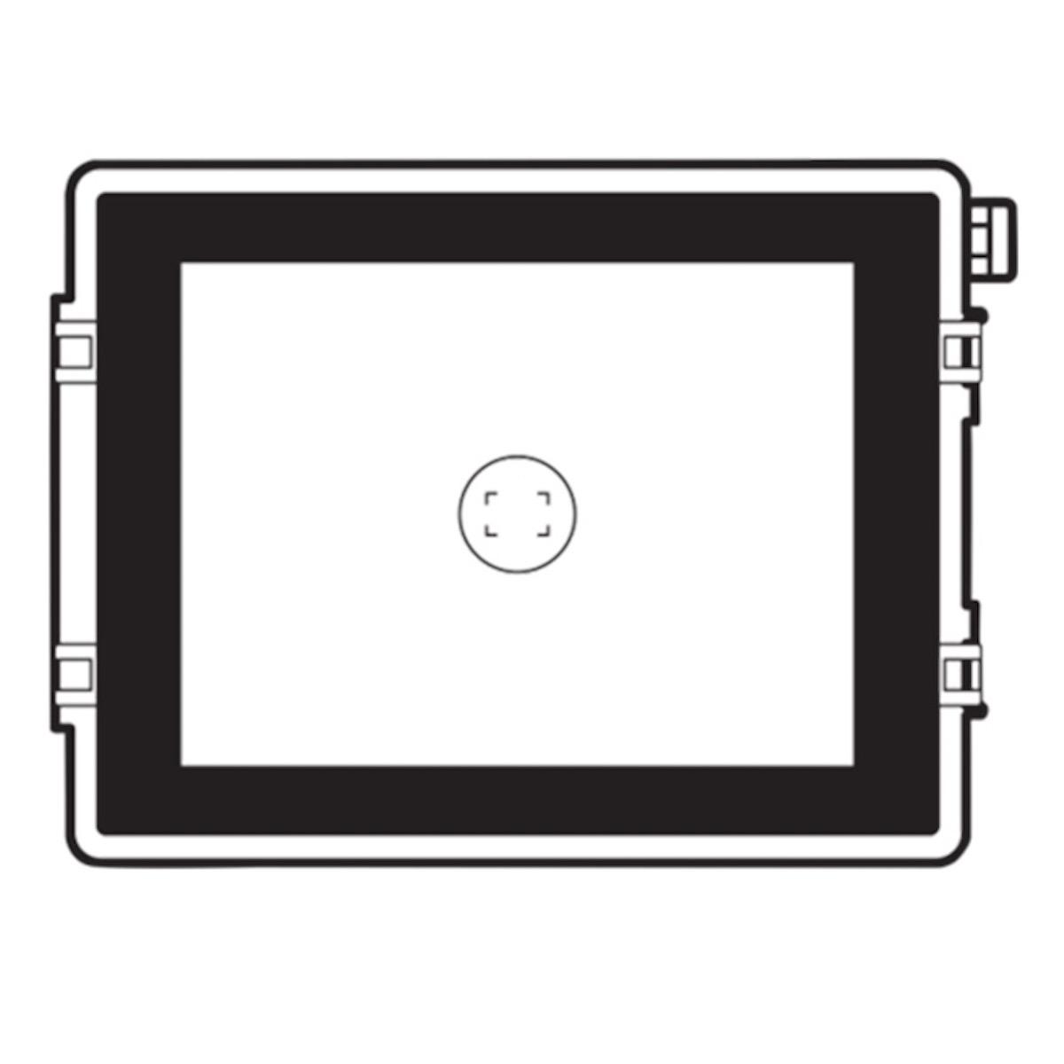 Hasselblad Fokussierscheibe 31/40MP CCD/50MP CMOS