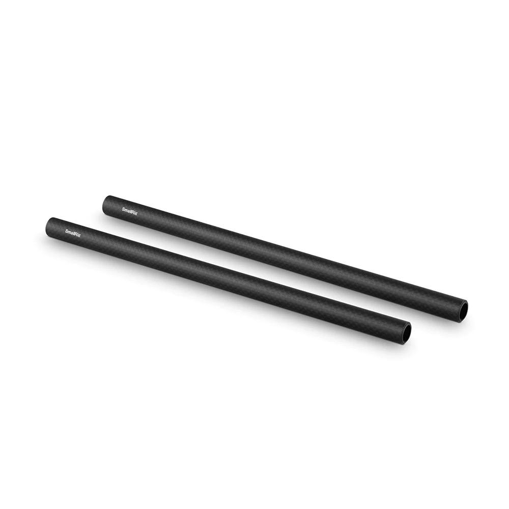 "SmallRig 15 mm Carbon Rods 22,5 CM, 9"" (2 Stück) 1690"