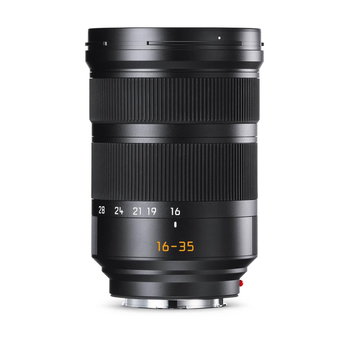 Leica 16-35 mm 1:3.5-4.5 Super-Vario-Elmar-SL ASPH