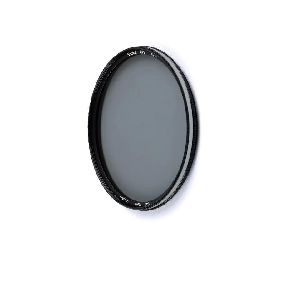 Nisi Natural C-PL Filter 46 mm