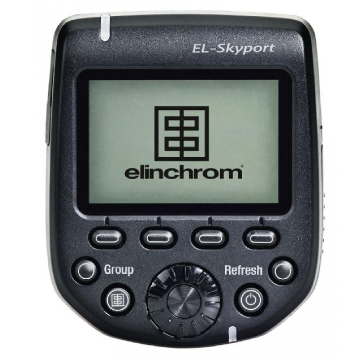 Elinchrom EL - Skyport Transmitter pro für Canon