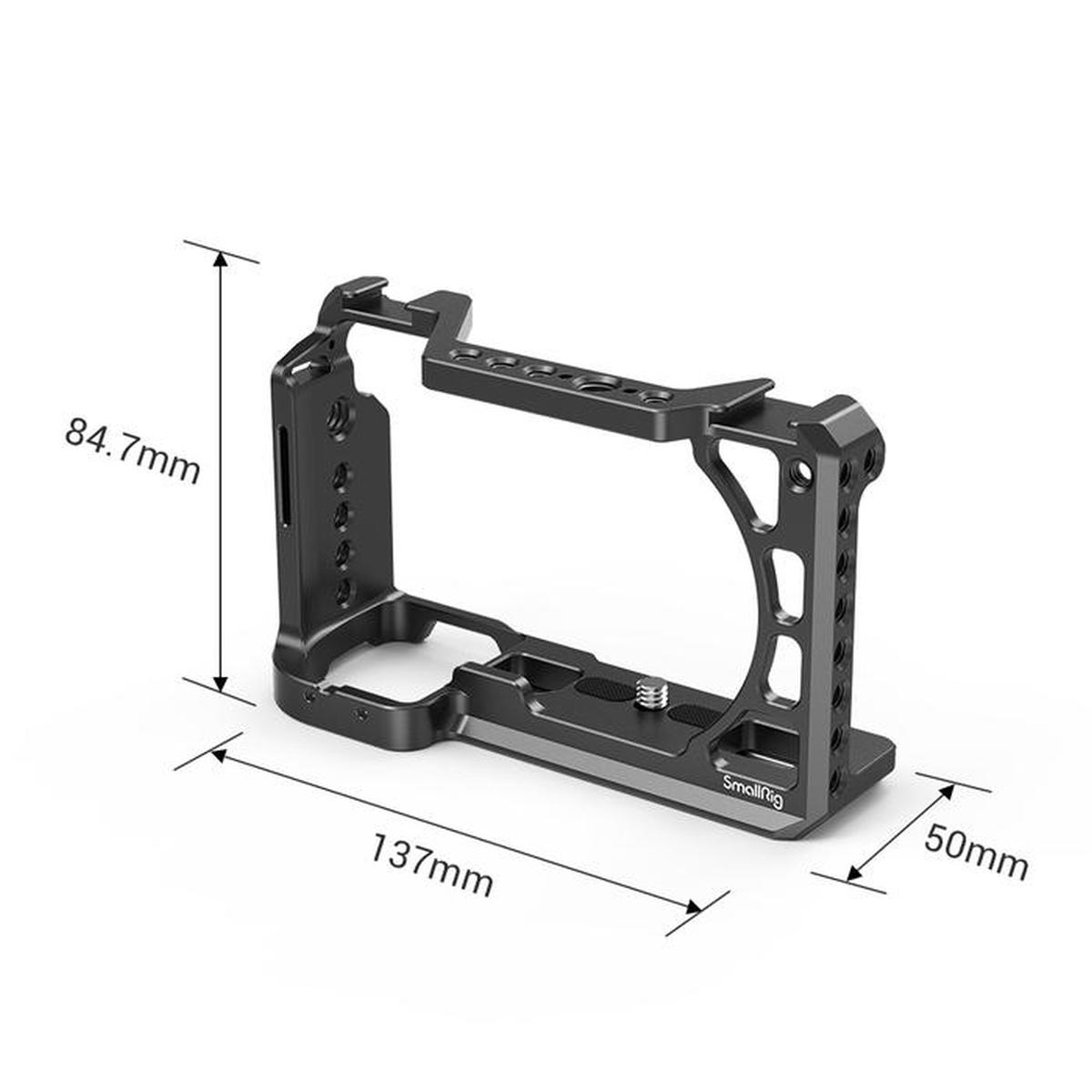 Smallrig Cage 2310 für Sony Alpha 6300/6500