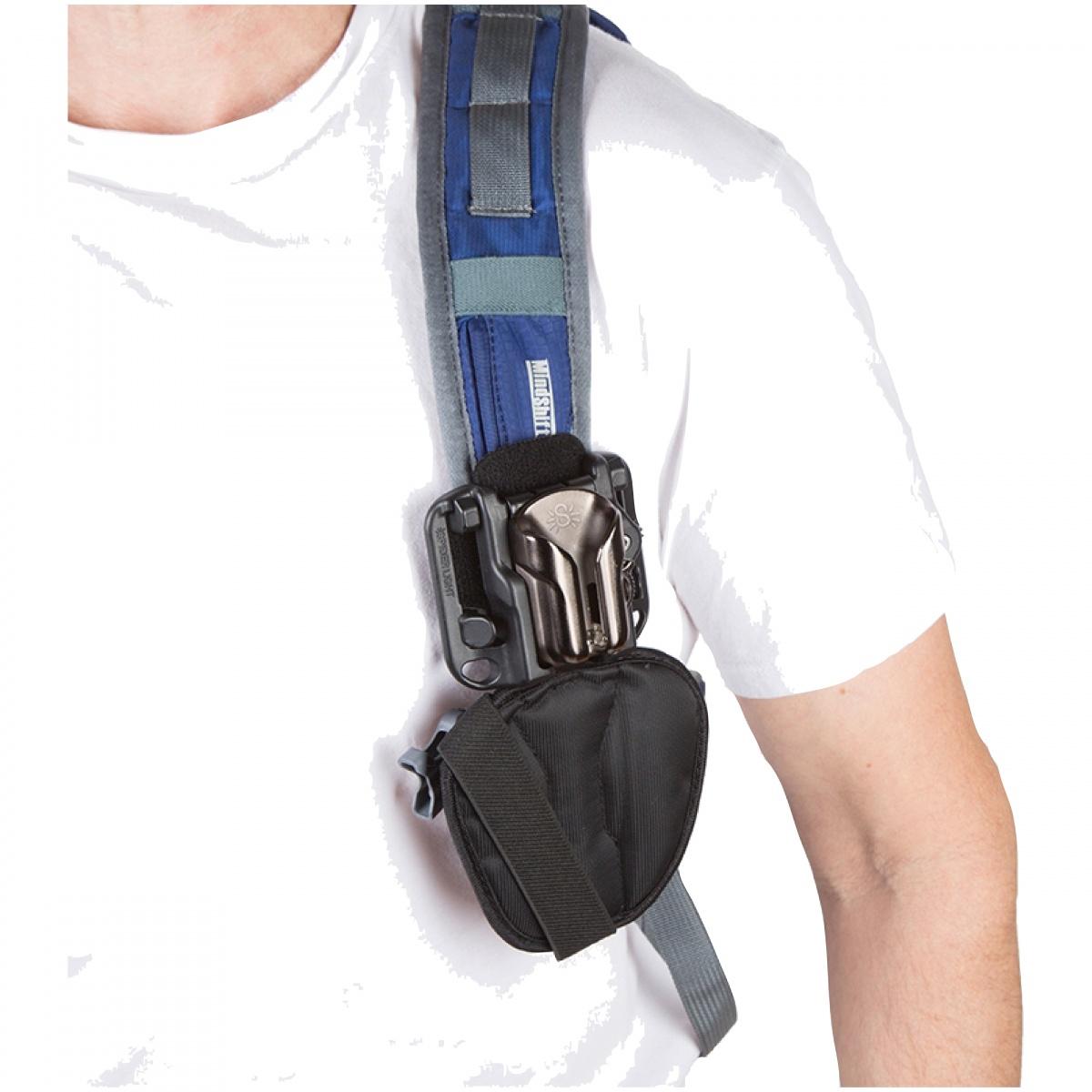 Spider Light 2in1 Backpacker Kit