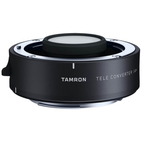 Tamron 1,4x Konverter für Nikon
