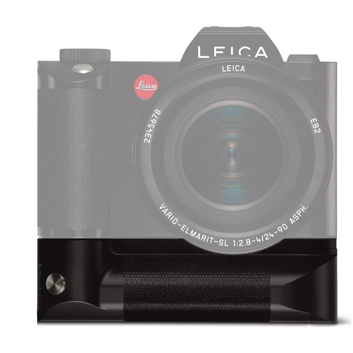 Leica HG-SCL 6 Handgriff