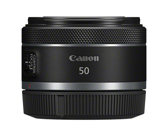 Canon RF 50 mm 1:1,8 STM