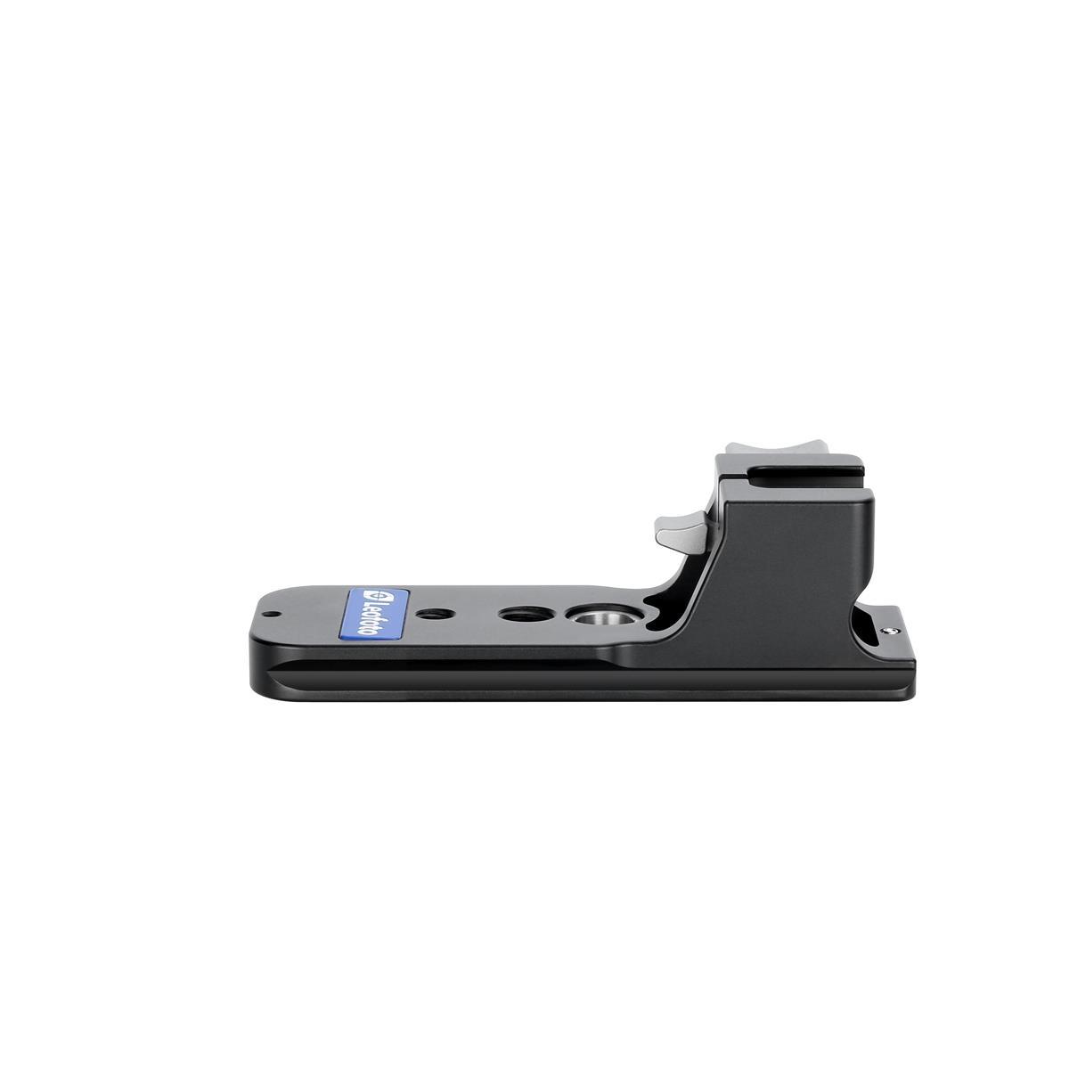 Leofoto Arca-Swiss-Fuß SF-01 für Sony