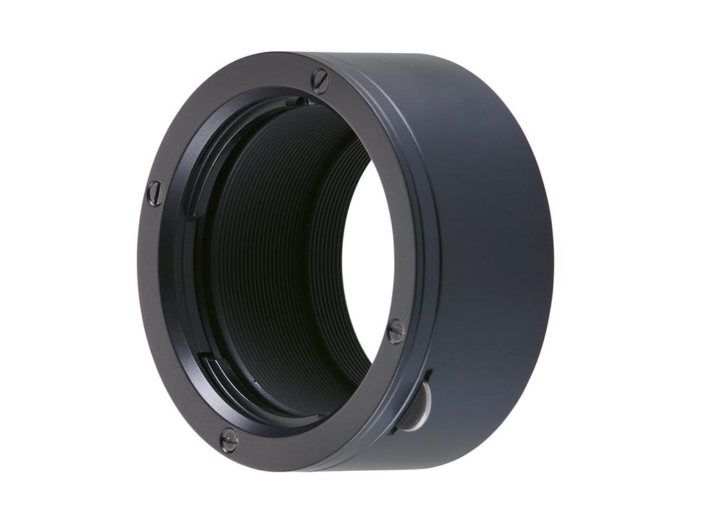 Novoflex Adapter Nikon Z / Minolta-MD