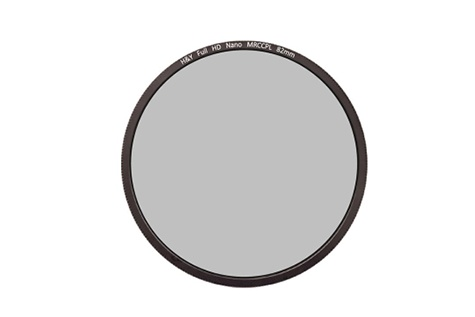H&Y Polarisationsfilter 82 mm