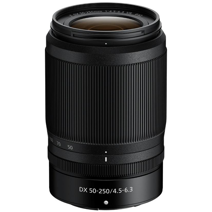 Nikon 50-250 mm 1:4,5-6,3 Z DX VR