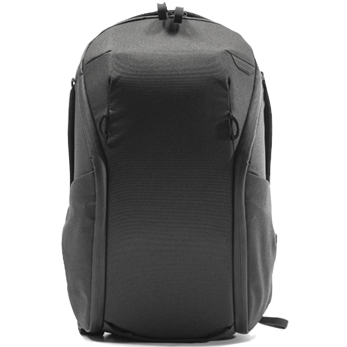 Peak Design Everyday Backpack 15L Zip Schwarz