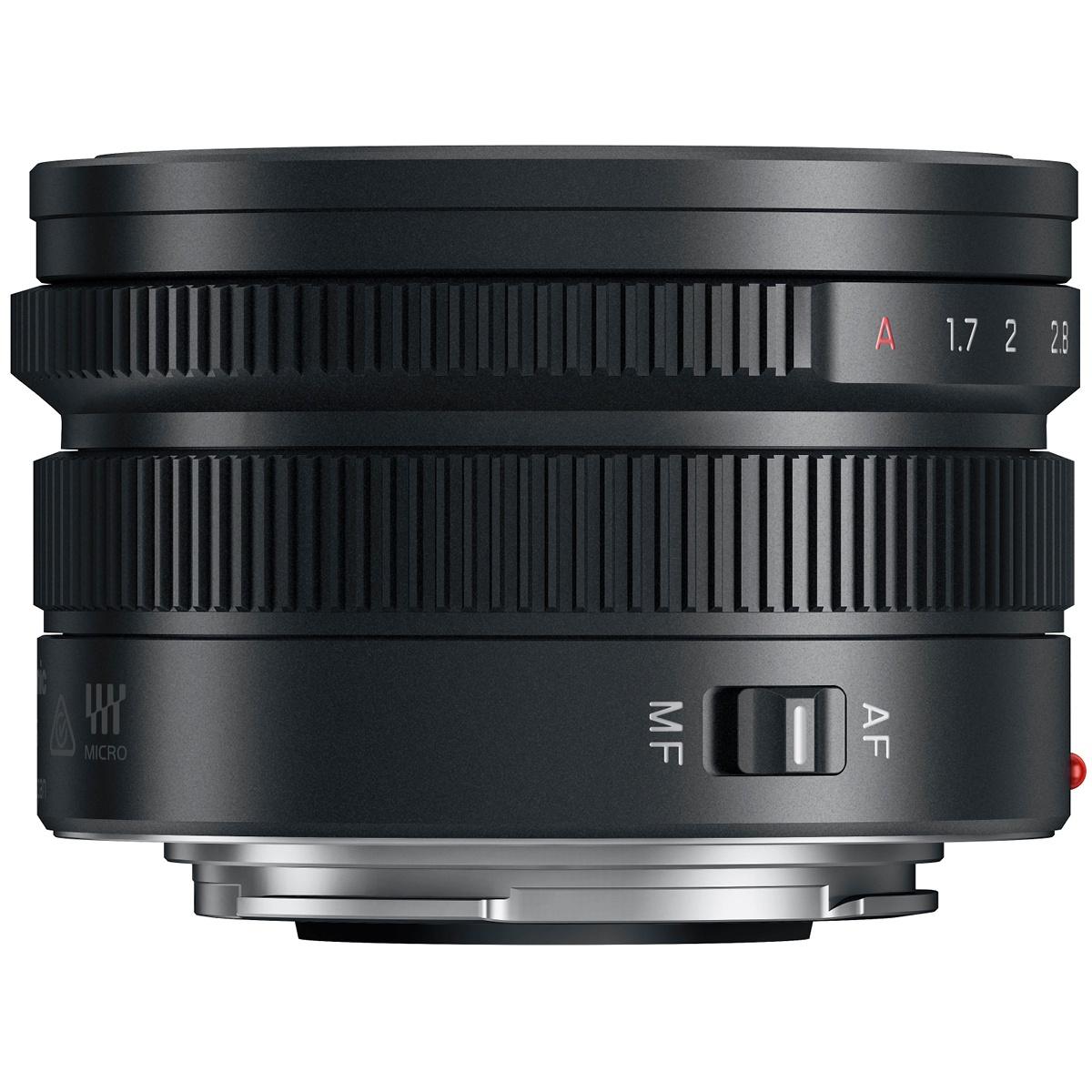 Panasonic 15 mm 1:1,7 Leica Summilux ASPH