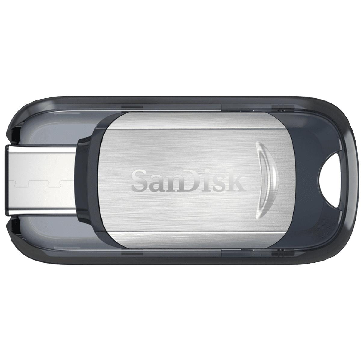 SanDisk Ultra 16 GB USB-Stick Type-C