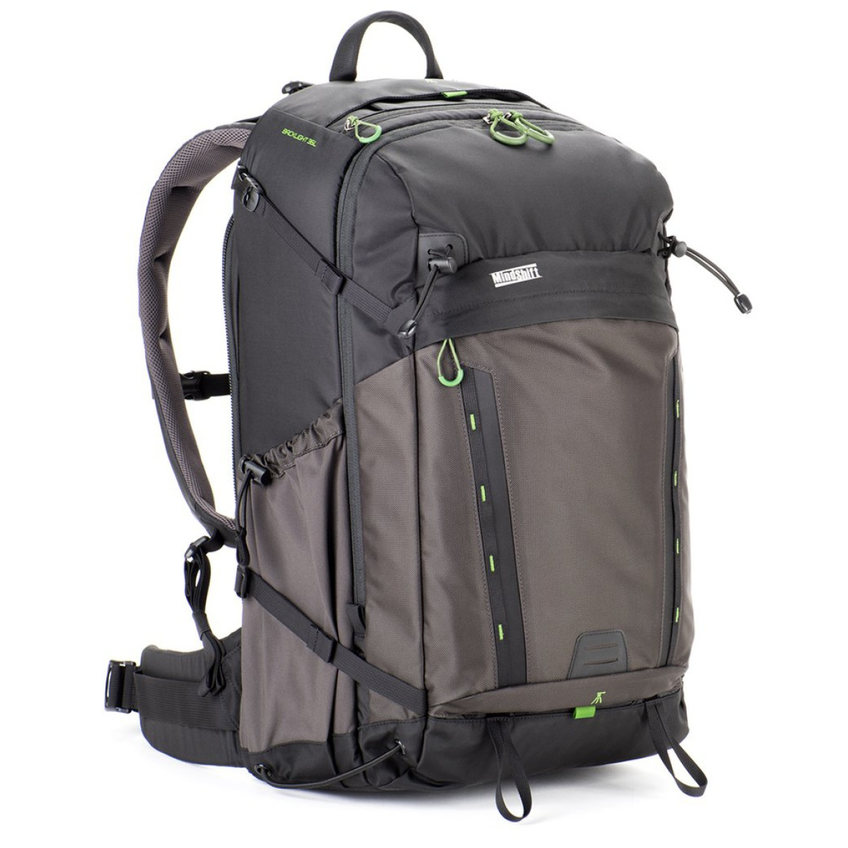 Mindshift Backlight 36 L Charcoal