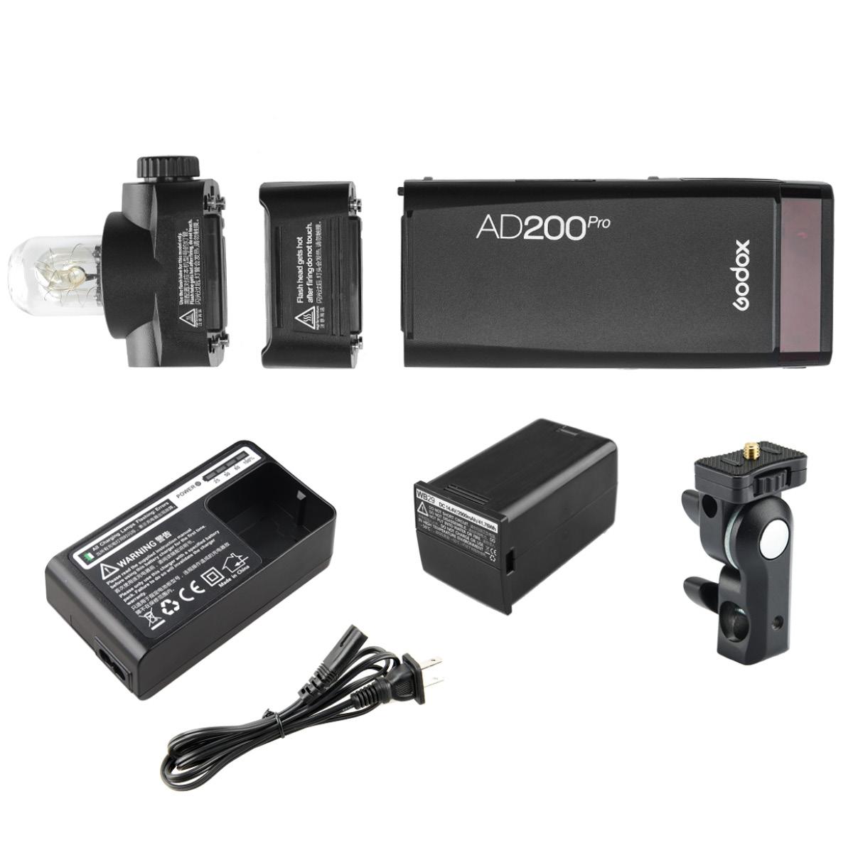 Godox AD200 Pro TTL Blitz